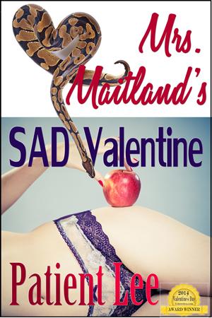 Mrs Maitland's SAD Valentine
