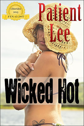 Wicked Hot Cover