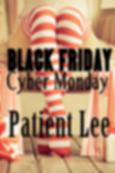 Black Friday/Cyber Monday Cover