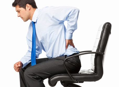 姿勢不良?常閃到腰?找回「被遺忘」的脊椎