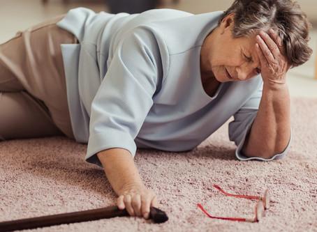 脊椎壓迫性骨折,我還能運動嗎?