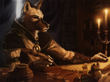 Criatividade dentro do RPG de Mesa