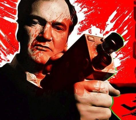 RPG no universo Tarantino
