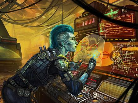 Começando no RPG de Mesa Online