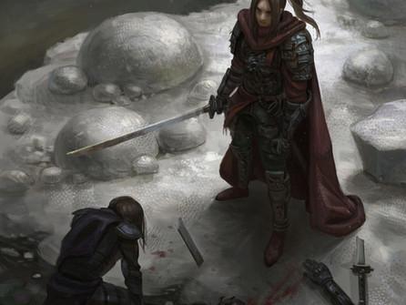 Derrota no RPG de Mesa