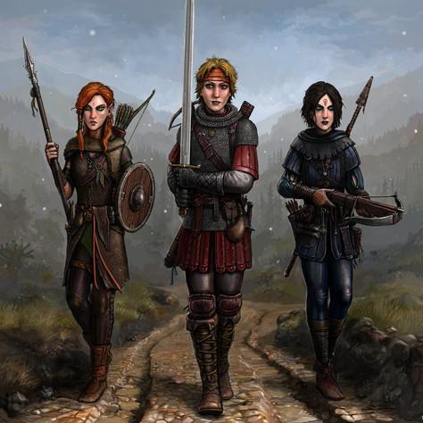 Iniciante no RPG? 3 sugestões de jogos e outras dicas!