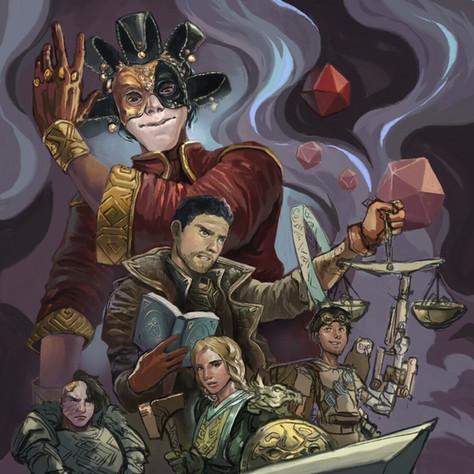Dicas para melhorar suas descrições no RPG