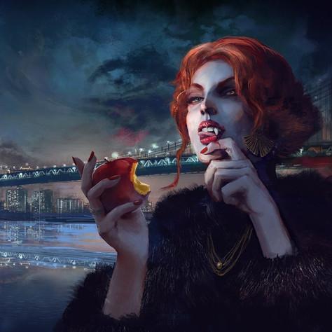 Conheça Vampiro: A Máscara