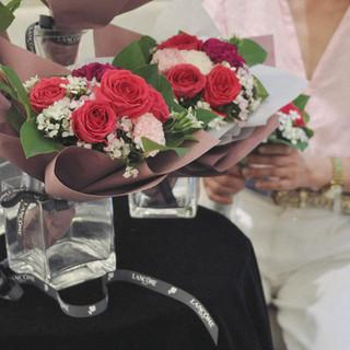 """""""Lancôme - Bouquets Workshop"""""""