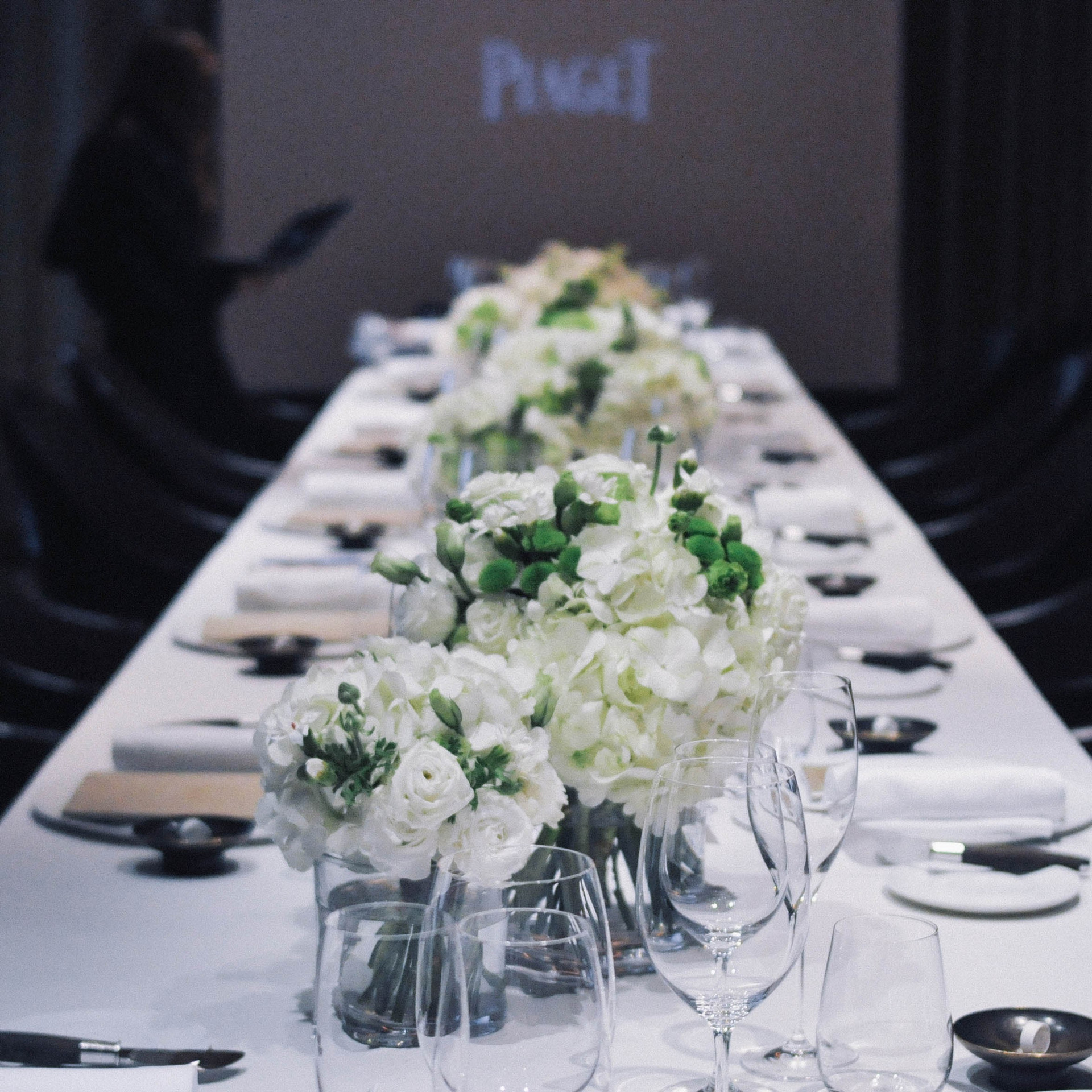"""Piaget - Flower Decoration"""