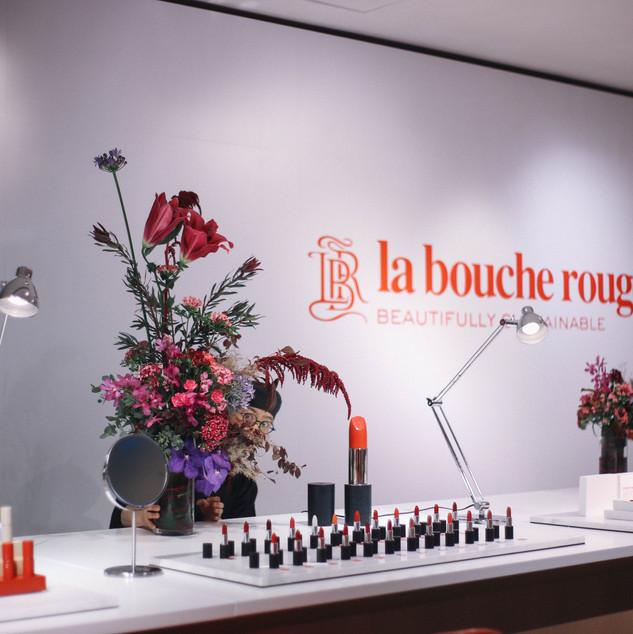 """""""La Bouche Rouge"""""""