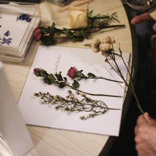 """Lancôme - Flower Frame"""