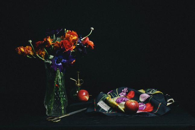 ・玉髻-蒙羅麗莎-小牡丹・