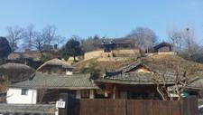 Gyeongju Yangdong Village (경주 양동마을 [유네스코 세계문화유산])