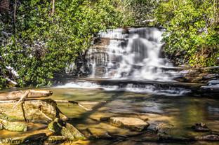 Stonewall Falls