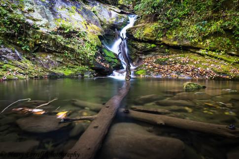 Darnell Falls