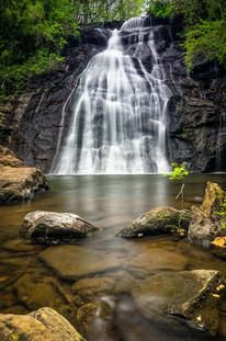 Grace Point Falls