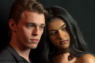 Christ and Aashana