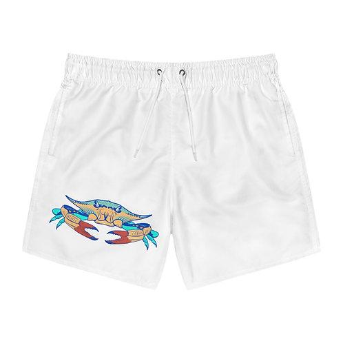 Crab Swim Trunks
