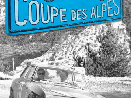 Coupe Des Alpes Sponsorship