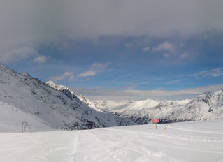 Digitally transforming the Swiss ski destination Saas-Fee / Saastal