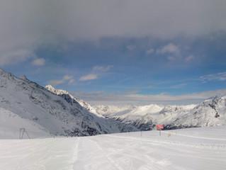 Digitally transforming the Swiss ski destination Saas-Fee / Saastal