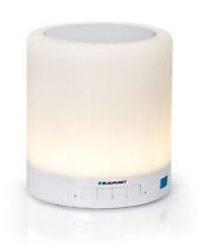 MONACOR Lamp