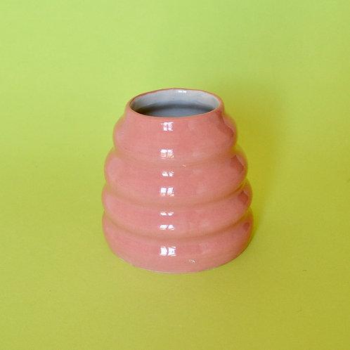 Wiggle Pot - Pink
