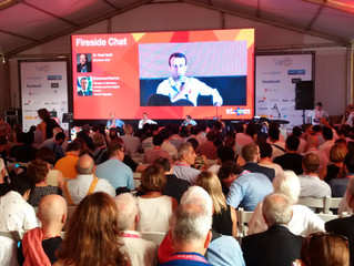 DLD Tel Aviv - Digital innovation and transformation
