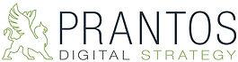 Logo des Unternehmens Prantos digital