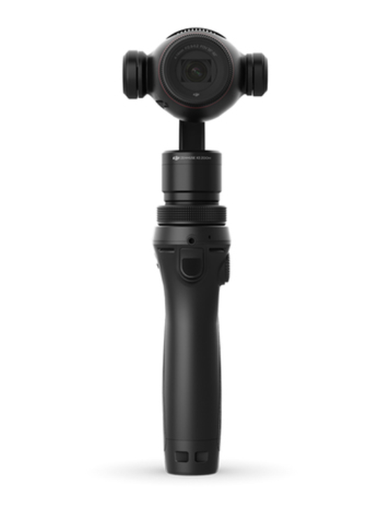 DJI camera stick