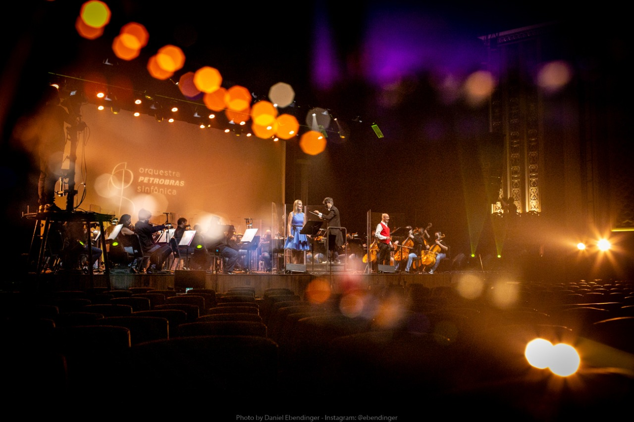 Arca Sinfonica 2020