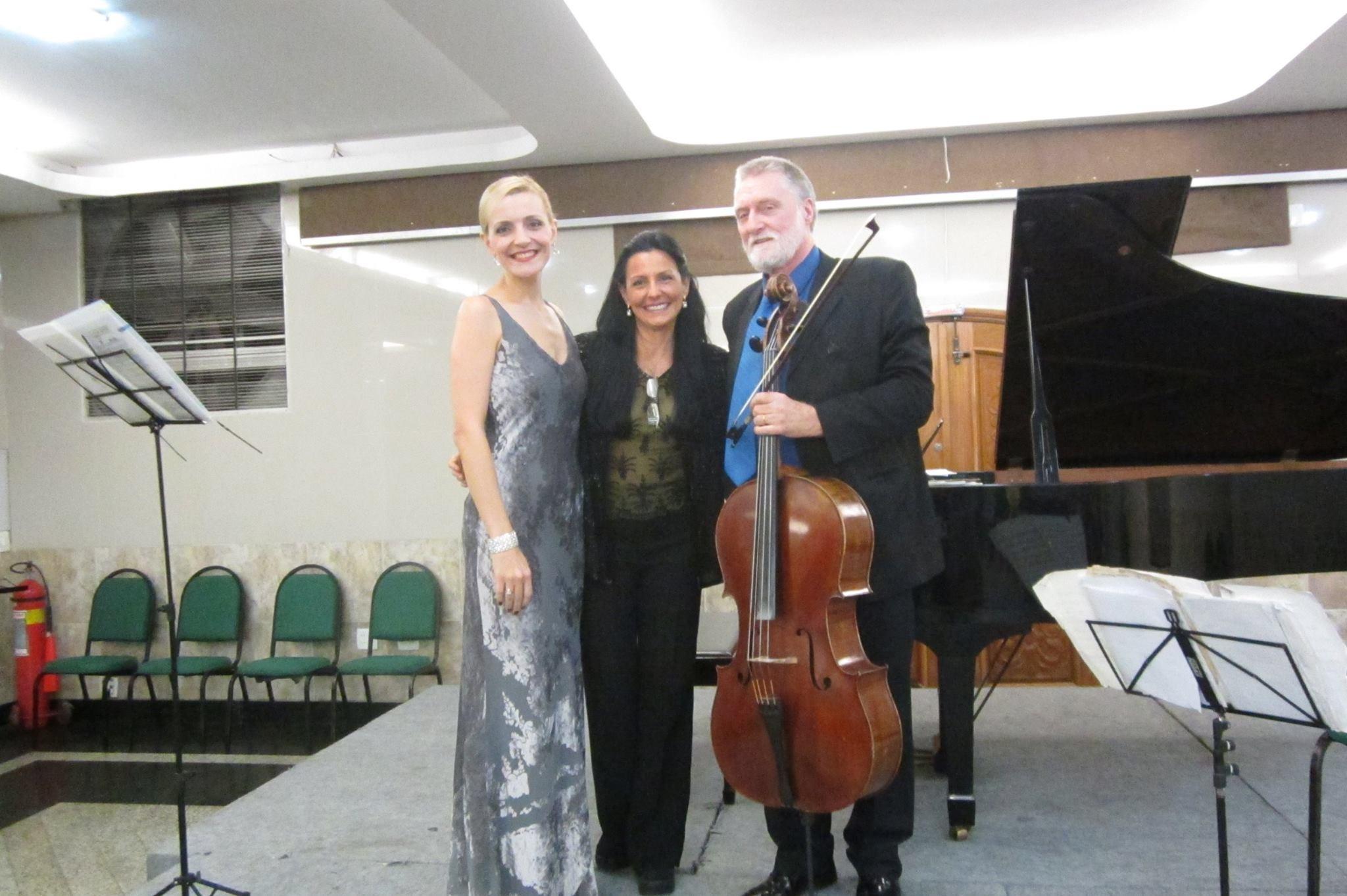 Concerto Trio Canaud Franco Chew