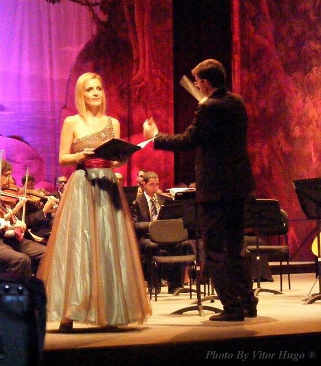 Concerto com OSB