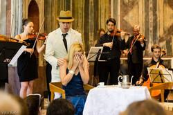 Cantata do Café, BWV 212, J.S.Bach 2014