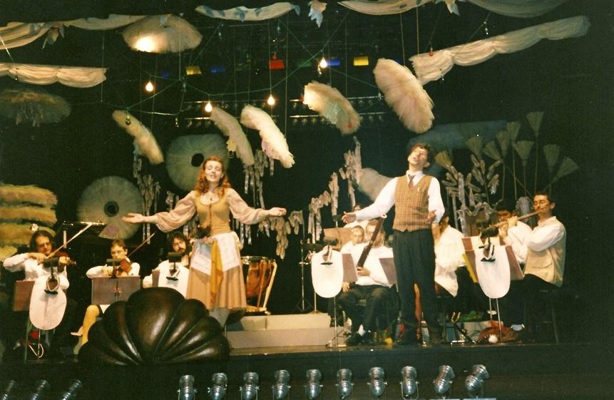 Orquestra dos Sonhos