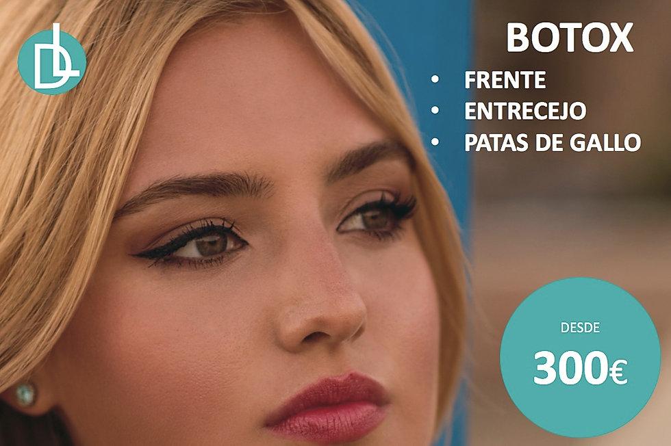 botox, clinica estetica, rejuvenecimiento facial, mejor clinia estetica malaga, dermolaser malaga, botox malaga.