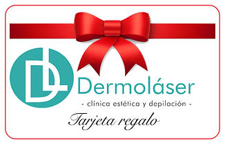 tarjeta regalo dermolaser, depilacion laser malaga, depilacion laser alejandrita malaga, medicina estetica malaga
