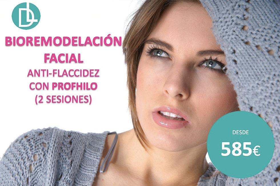 bioremodelacion facial, rejuvenecimieno facial, hialuronico malaga, profhilo malaga