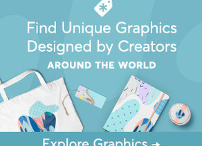 NEW - FREE Creative Market Graphics