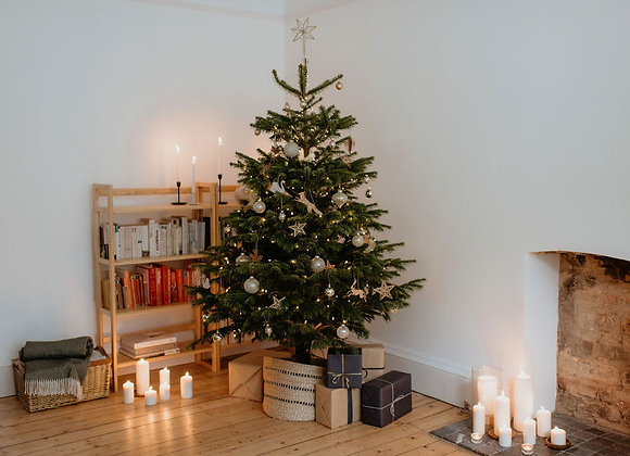4ft Christmas Tree for delivery