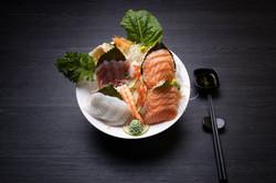 116. Stor sashimi