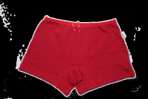 Vermelha Joaninha