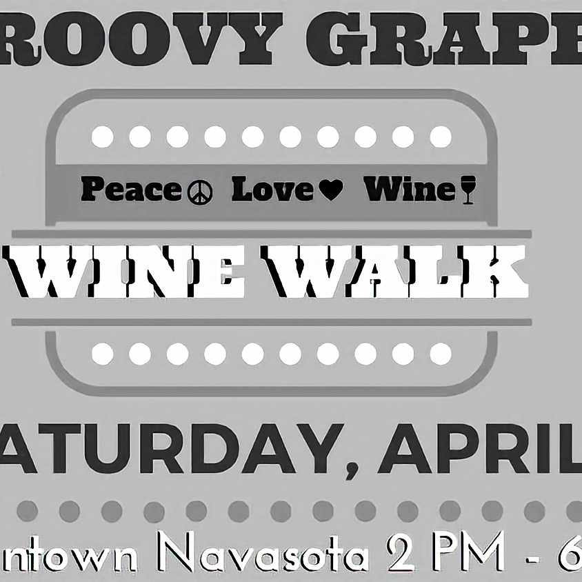 Wine Walk After Party and 2021 Schedule Release!