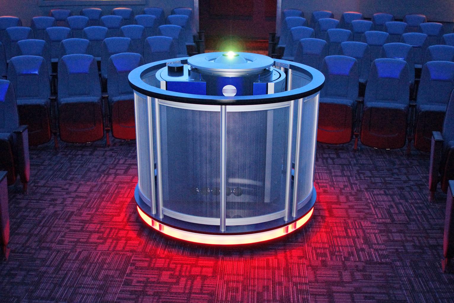 Macon Planetarium