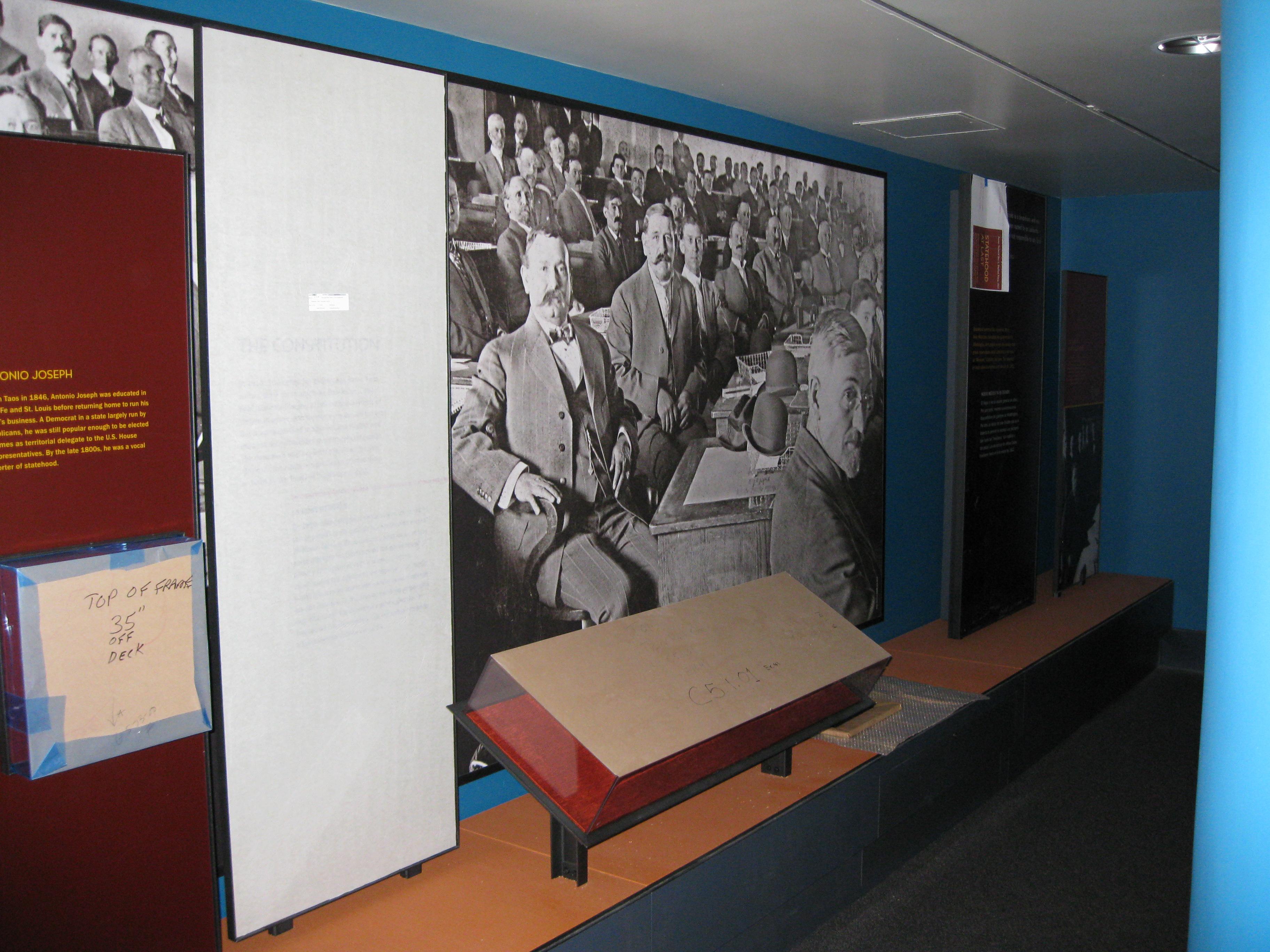 Santa Fe History Museum