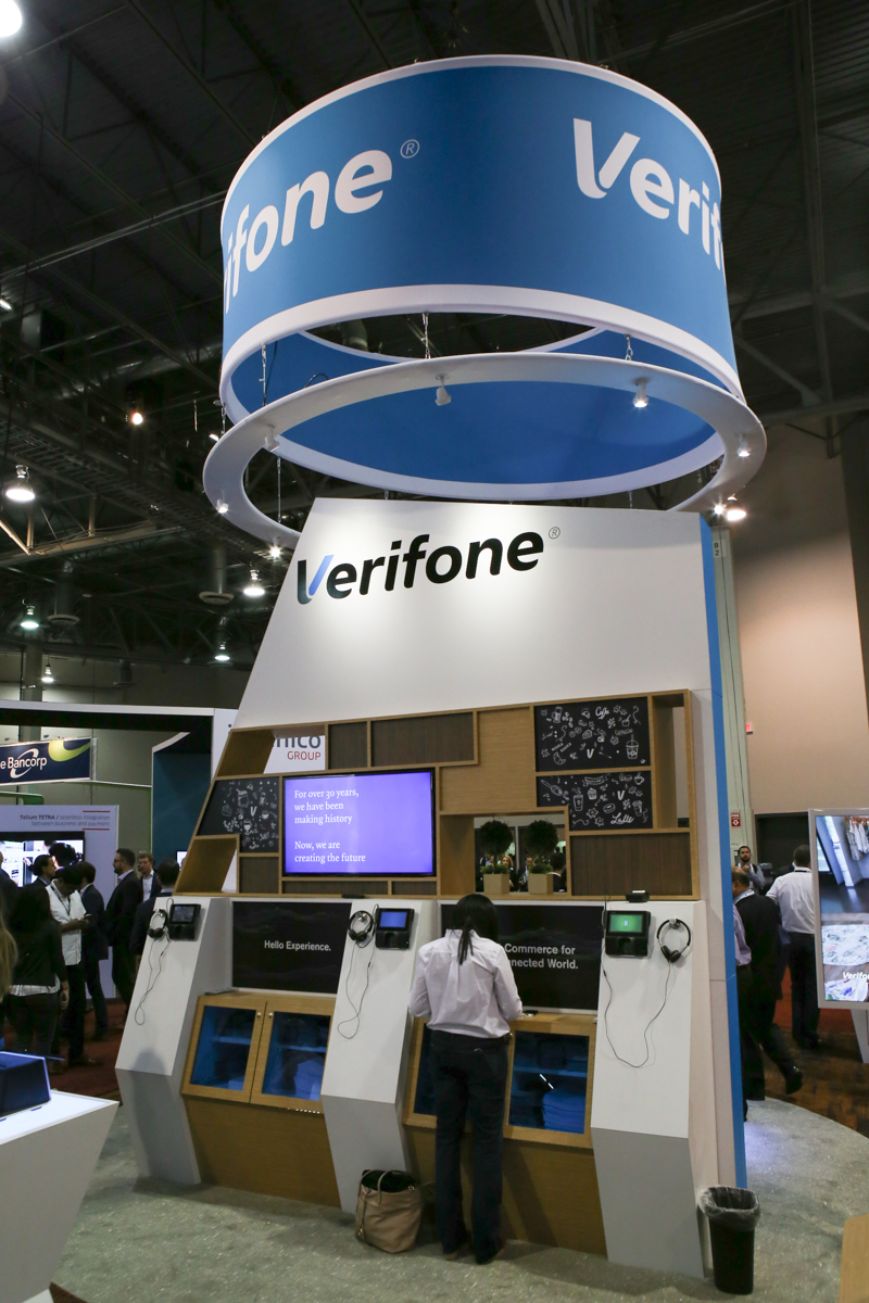 Verifone Money 20/20