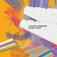 Shawn Lovato Quintet - Cycles of Animation