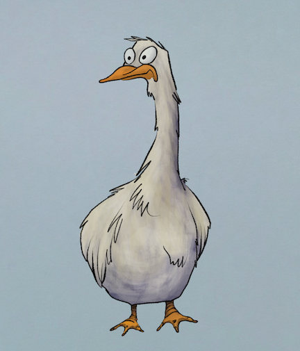 Goose (Eve Project)