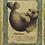 Thumbnail: Merbear Art Print